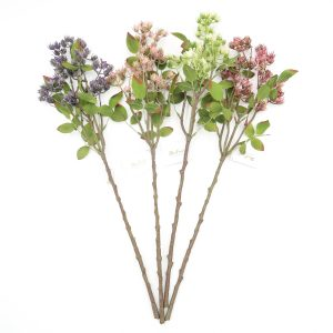 Artificial Filler Flower Spray Choose from 6 Colors