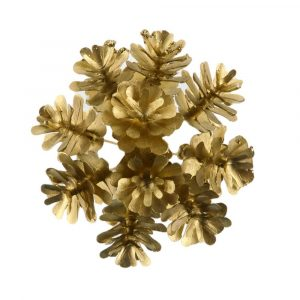 Hot Selling Pine Cone Pick for Xmas tree Manufacturer